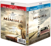 La isla mínima (DVD & BluRay)