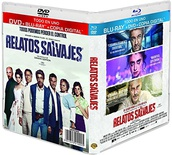 Relatos salvajes (DVD & BLU-RAY)