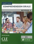 Comprehension orale 4 + CD
