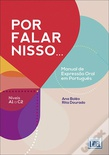 Por falar nisso…Manual de expressao oral am portugues (A1-C2)