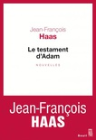 Le testament d'Adam