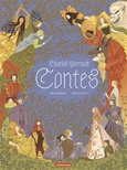 Contes : Charles Perrault