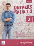 Universitalia 2.0. Con 2 CD-Audio. Vol. 2: Livello B1-B2